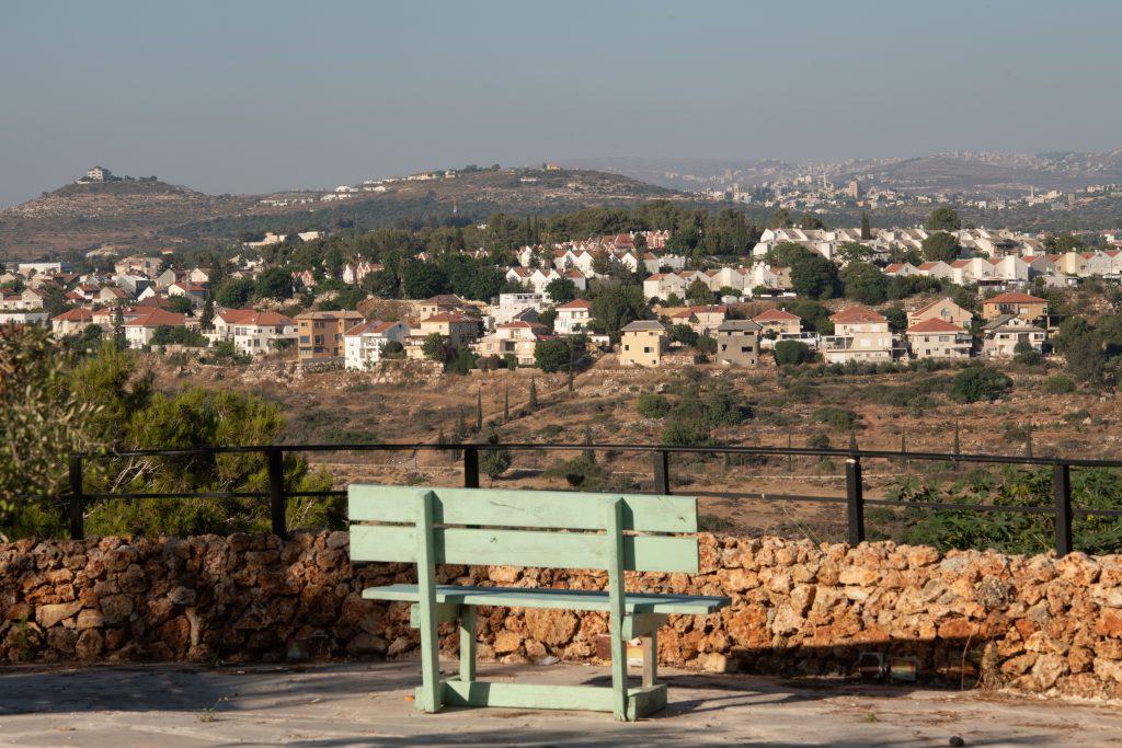 israel annexation