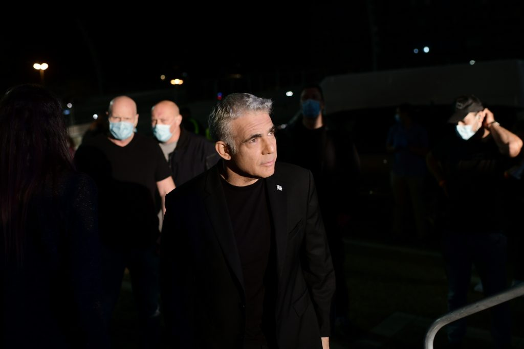 netanyahu government