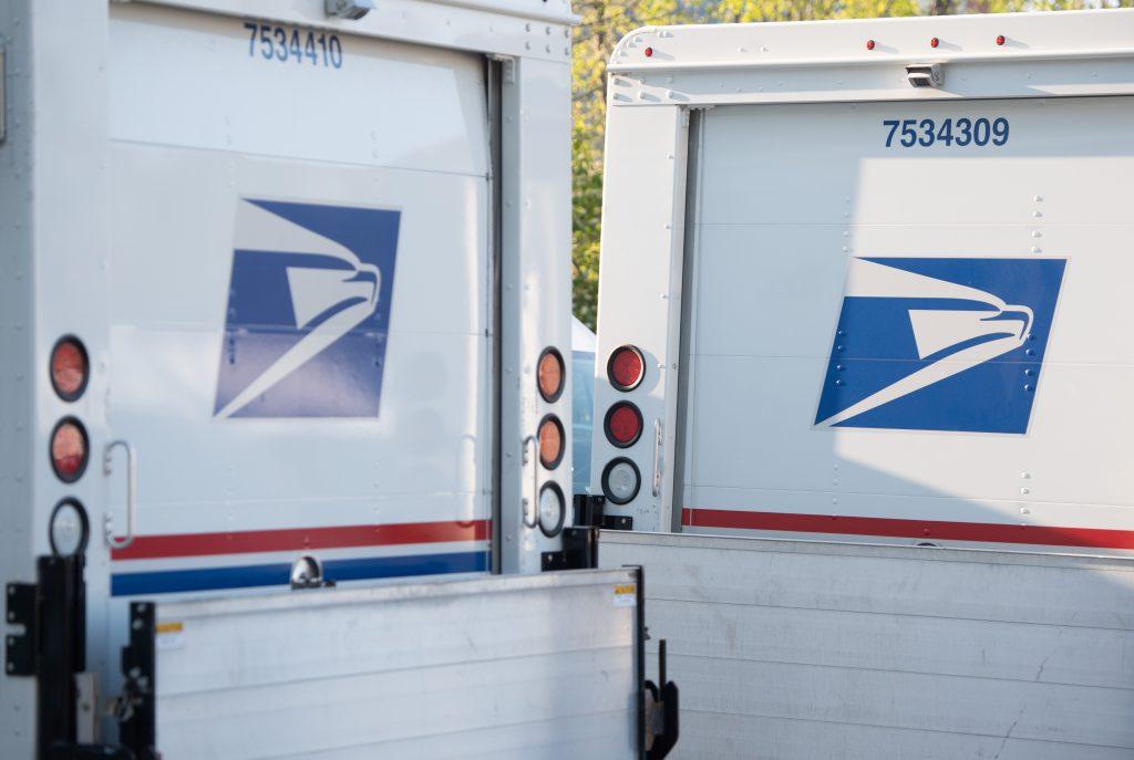 postal service election