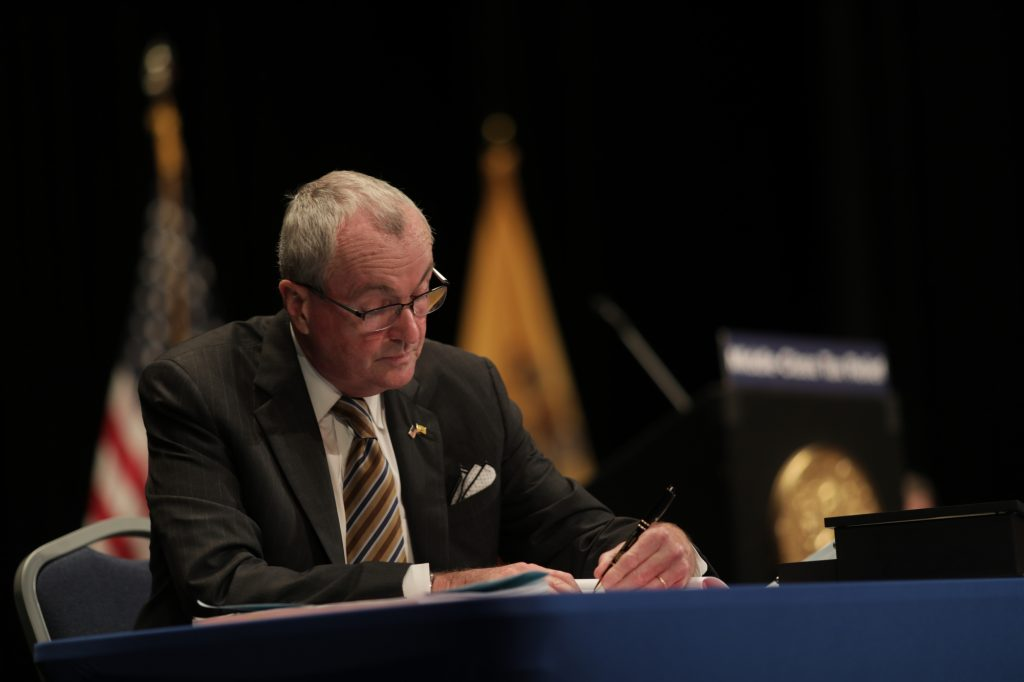new jersey budget private schools