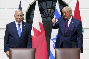 Netanyahu: If Trump Is Reelected, the PA Will Come Back to the Negotiations Table