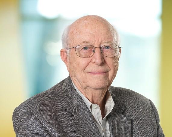 William Gates Sr. Dies at 94 | Hamodia.com