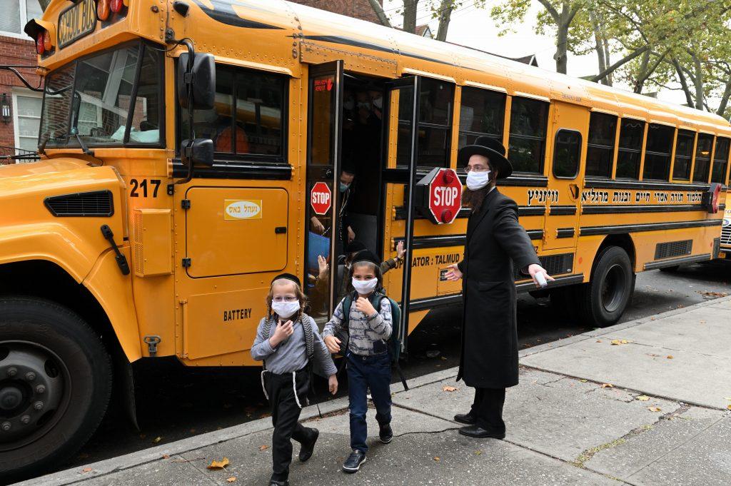 brooklyn school shutdown