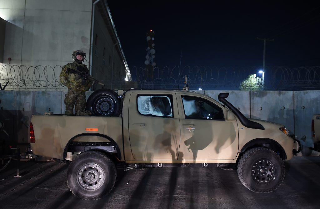 trump cut troops afghanistan