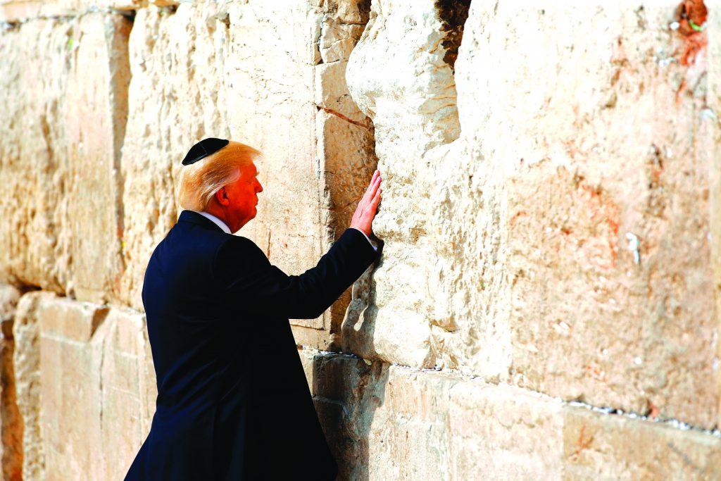 trump jews