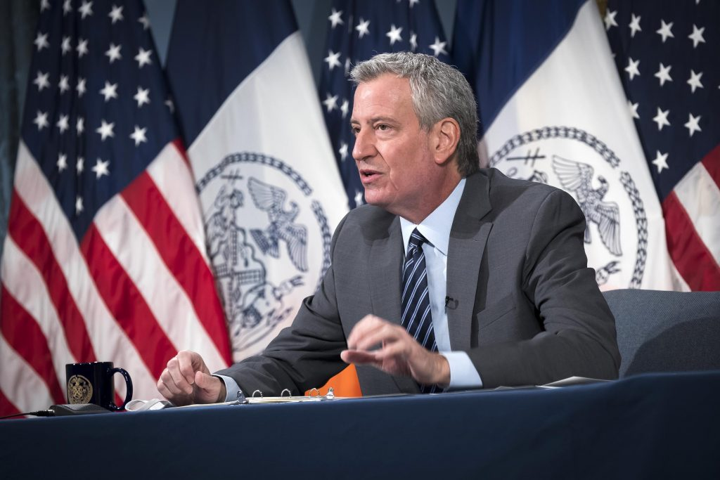 new york city schools