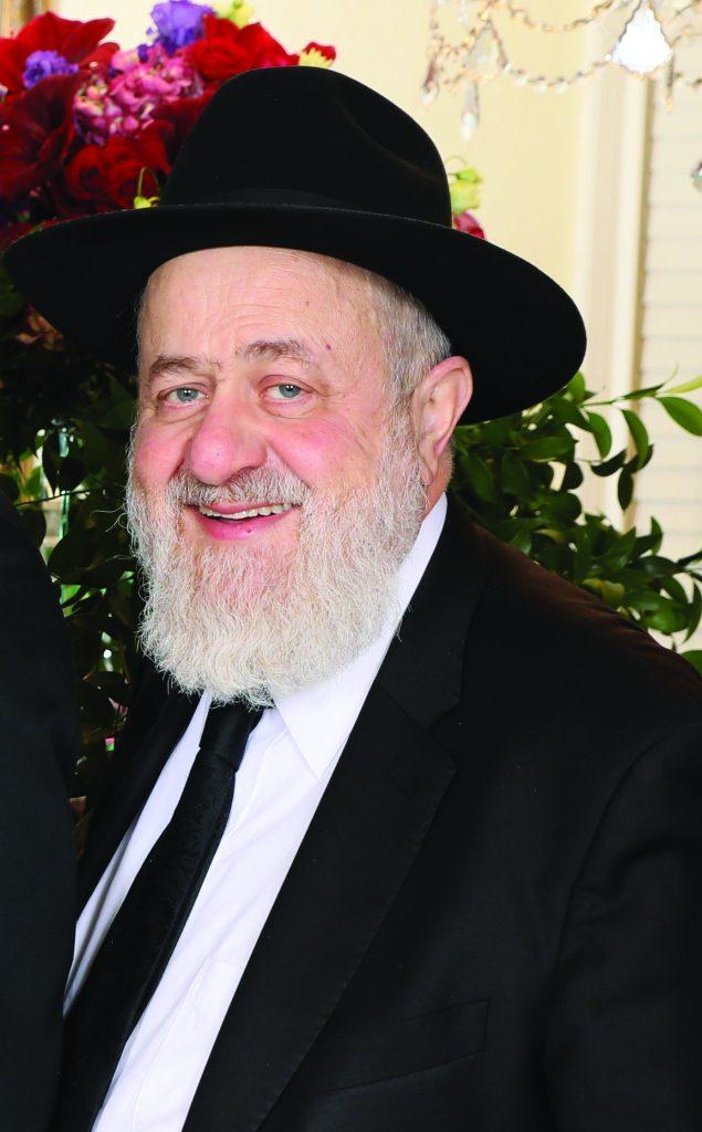 Yitzchok Dwek