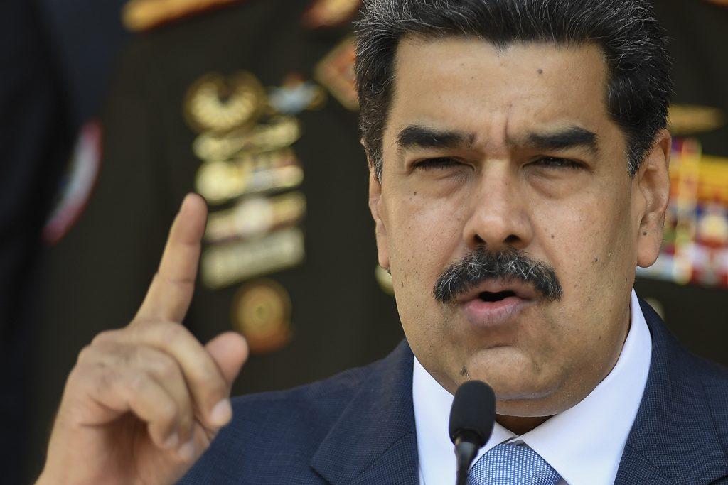 venezuela elections maduro