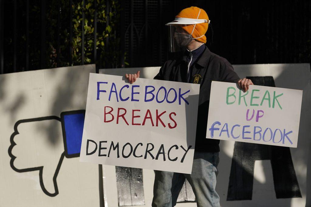 facebook antitrust lawsuit