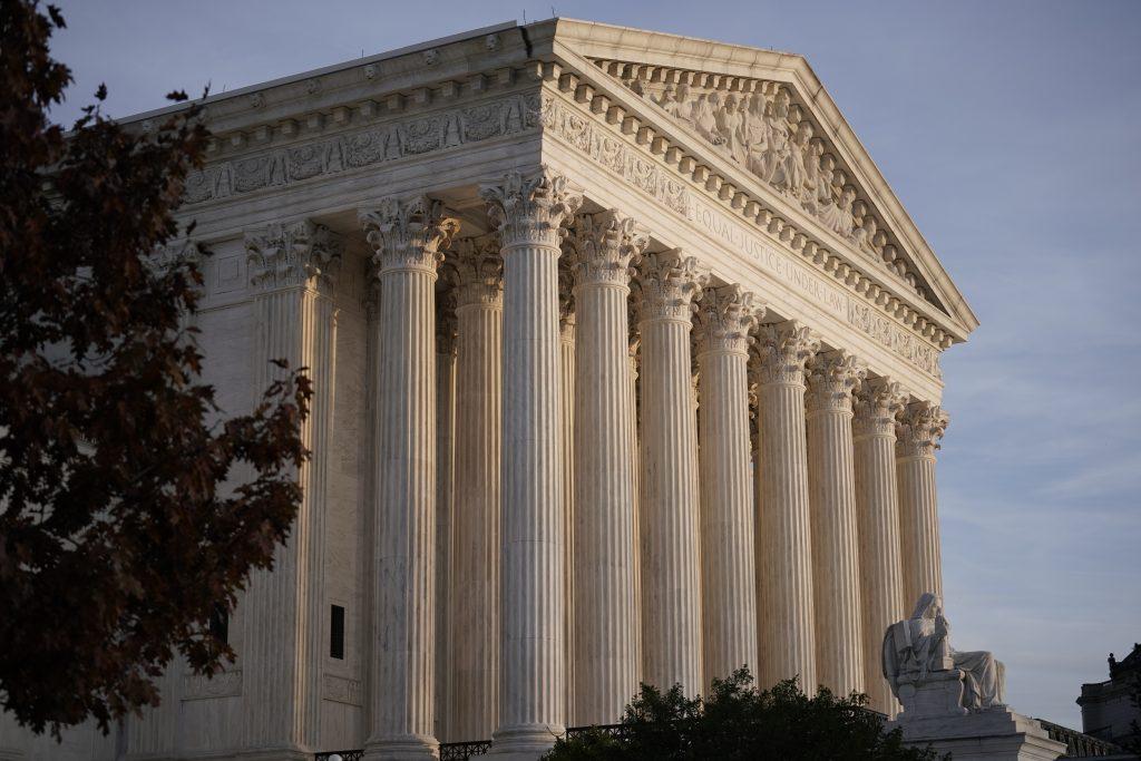Supreme Court Trump Census