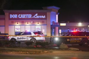 illinois bowling alley shooting