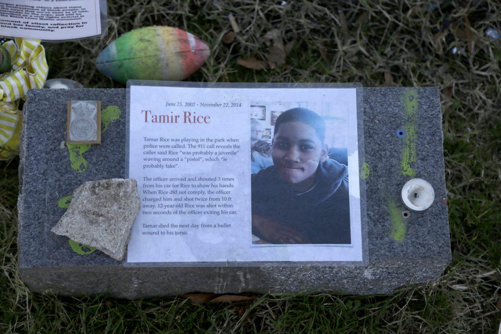 tamir rice civil rights