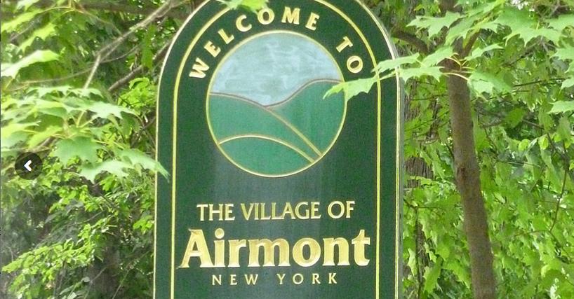 airmont lawsuit