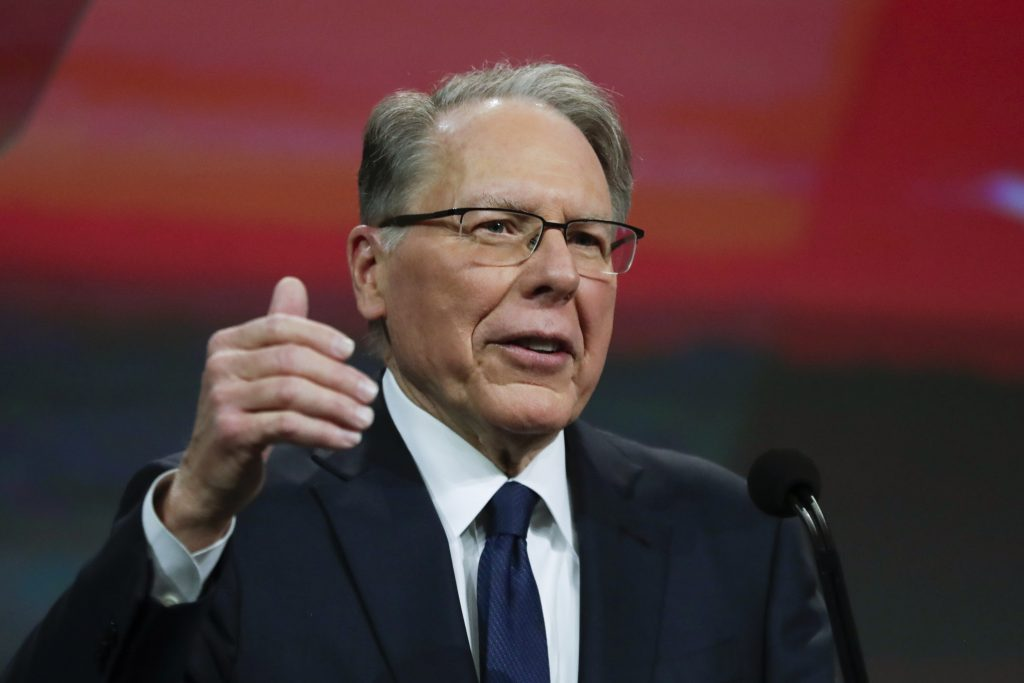 nra lawsuit new york