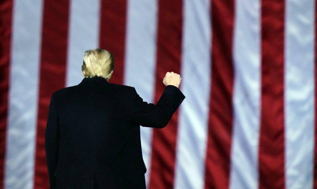 republicans trump impeachment