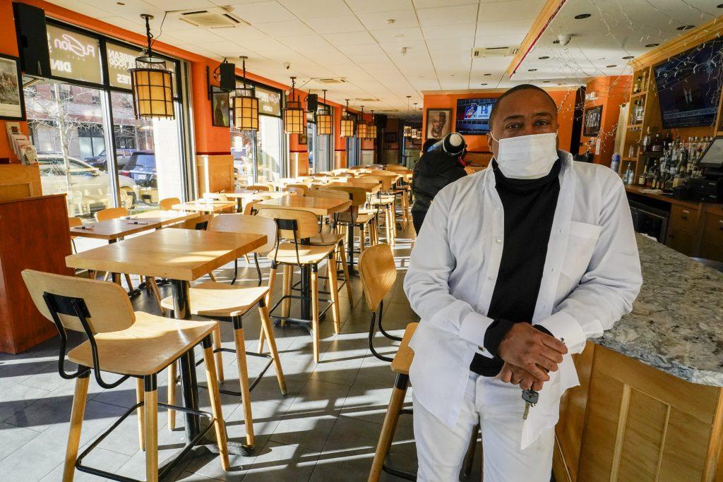 new york restaurants 75%