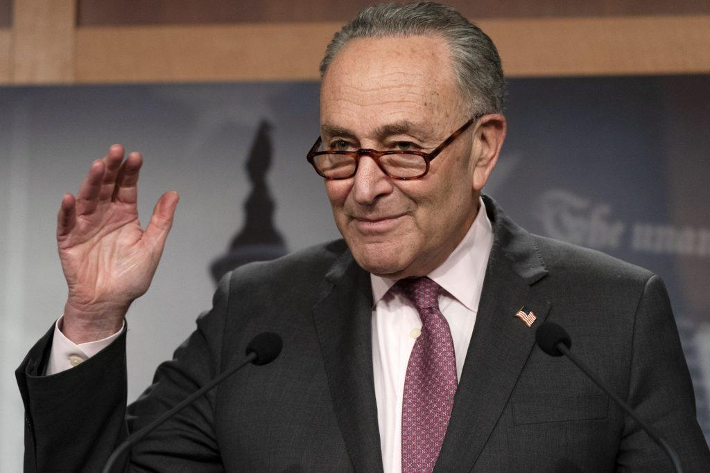 democrats stimulus checks