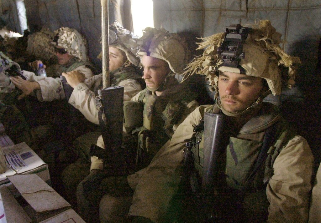 u.s. military afghanistan