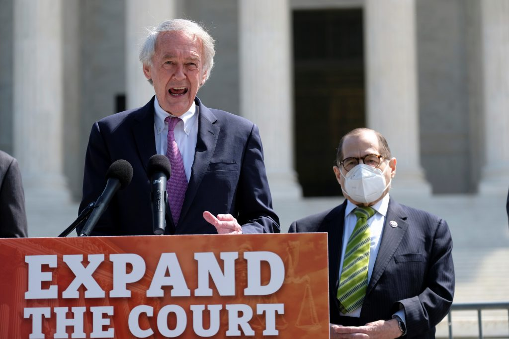 democrats supreme court