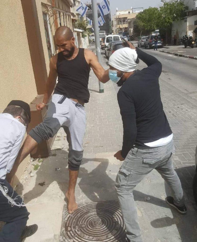 Netanyahu Condemns Attack on Hesder Rabbi in Jaffa | Hamodia.com
