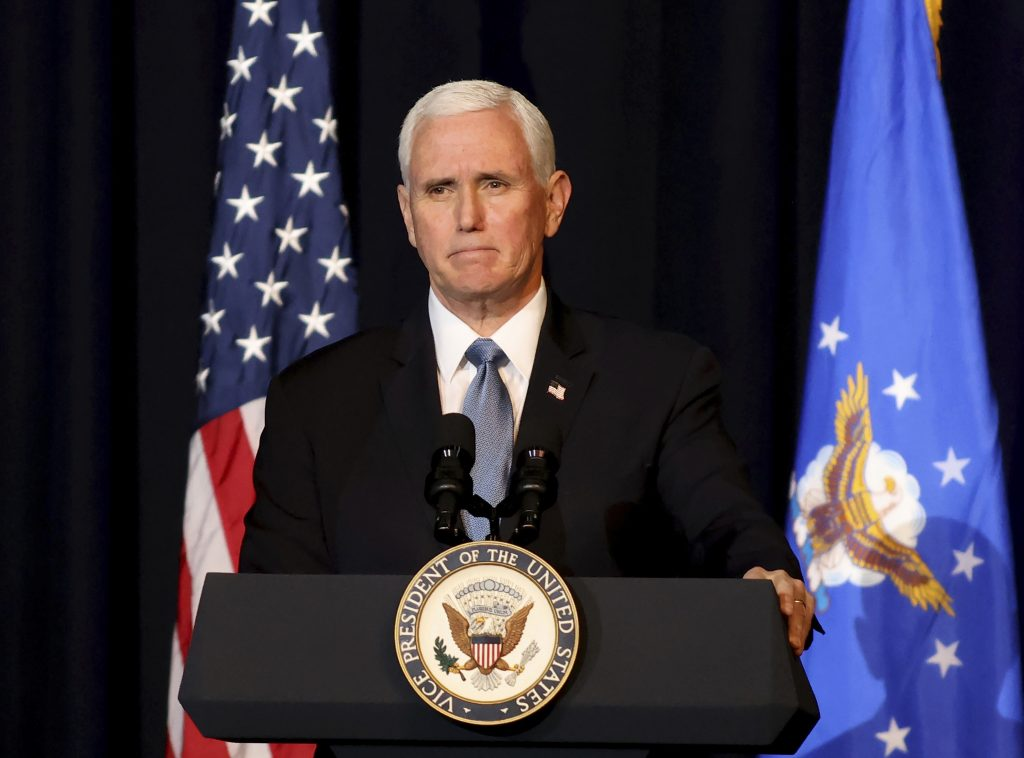 pence pacemaker