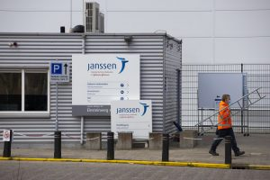 Europe Scrambles as J&J Vaccine Delay Deals Another Blow