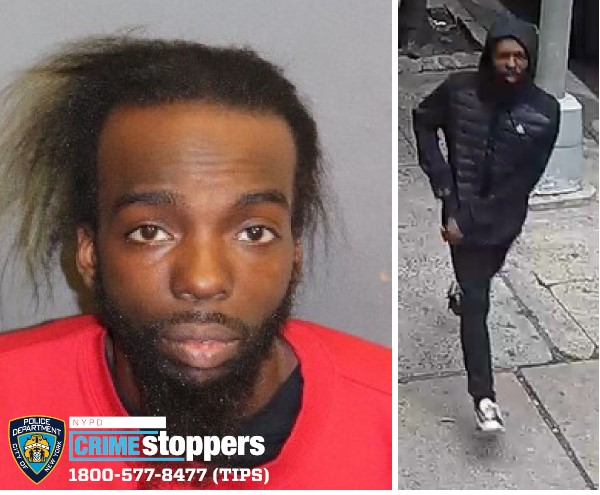 times square shooting suspect