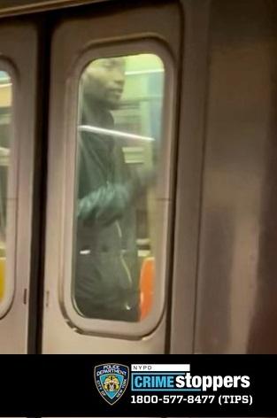anti-asian hate crime subway