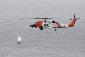 capsized boat san diego