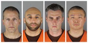 minneapolis police civil rights charges