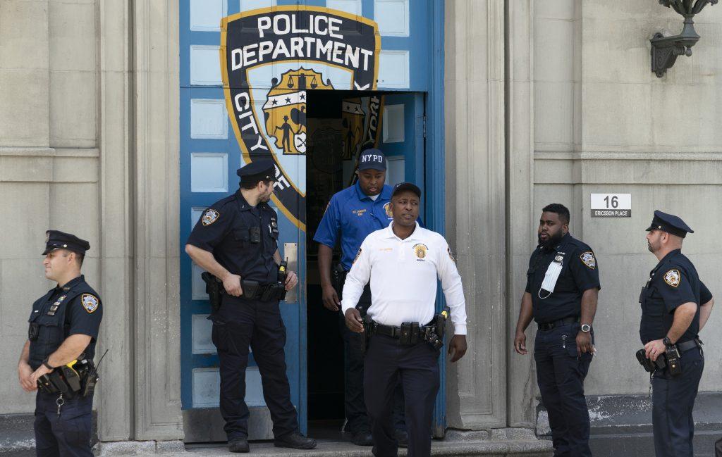 mayoral race crime