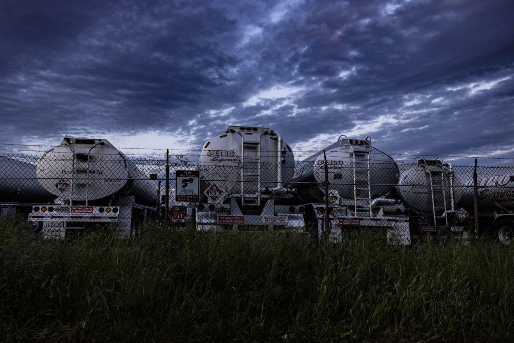 gas shortage pipeline