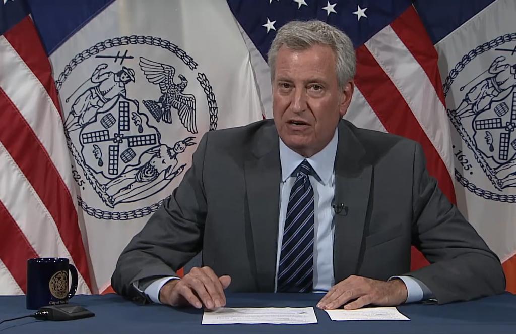 new york city budget
