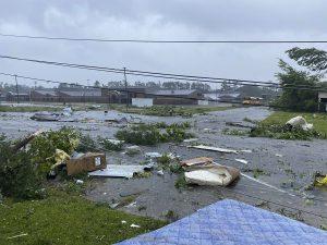tropical storm alabama