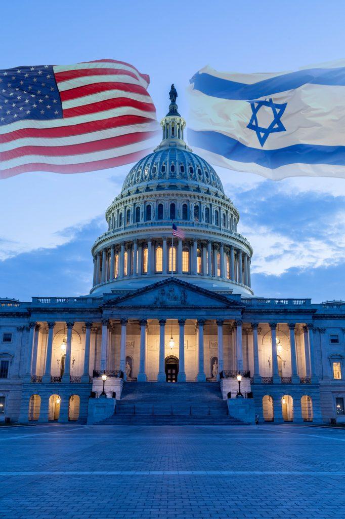 democratic party israel
