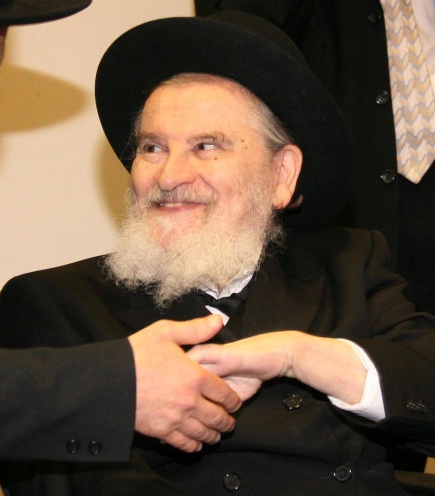 Yitzchak Feigelsteock