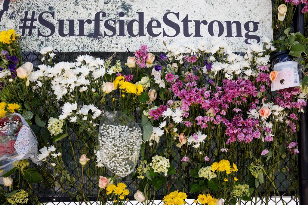 surfside death toll