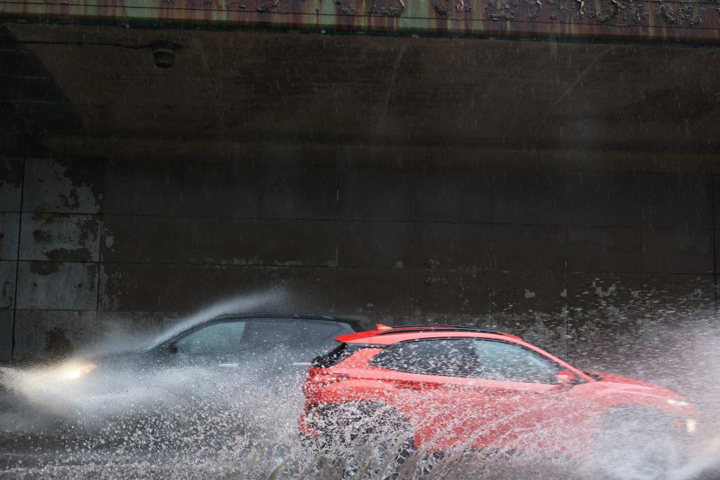 flooding new york
