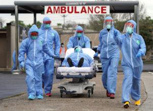 covid spanish flu