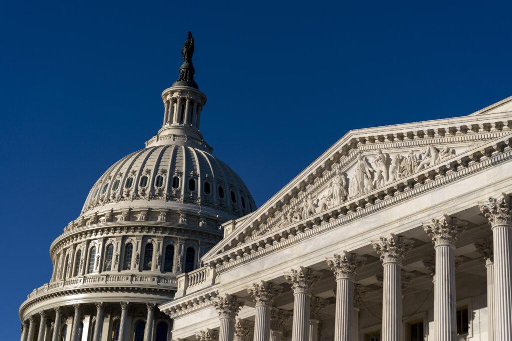 democrats spending bill