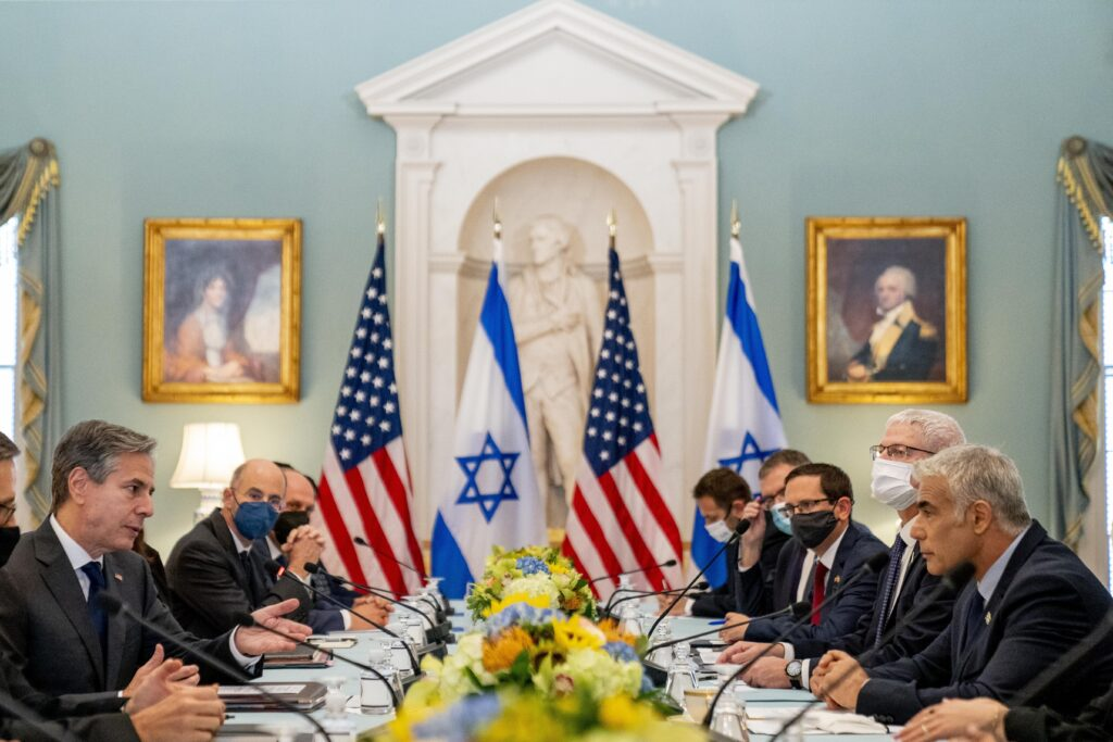 us palestinian mission
